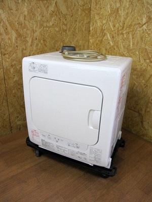 町田市にて リンナイ 乾太くん 衣類乾燥機 RDT-30A-2A を出張買取致しました