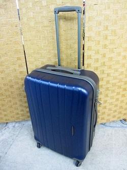八王子市にて PROTECA フラクティ2 スーツケース 02663 を店頭買取致しました