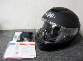 海老名市にて SHOEI ヘルメット GT-Air 2017 を出張買取致しました