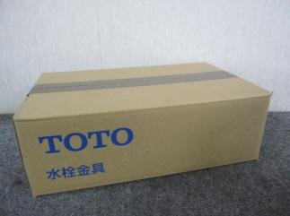 八王子市にて TOTO 水栓金具 TBV03401J を店頭買取致しました