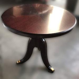 IDC ペディスタル サイドテーブル