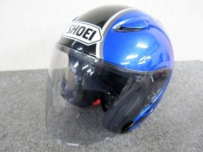 大和市にて SHOEI ジェットヘルメット J-STREAM を店頭買取致しました
