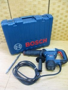 BOSCH 電動ハンマ GSH 5XN