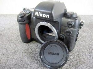 NIKON フィルム一眼レフカメラ F100 ボディ