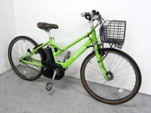 ヤマハ 電動自転車 PAS VIENTA PM26V