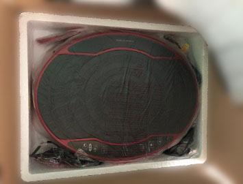 大和市にて アルインコ 振動マシン FAV4117R を店頭買取致しました