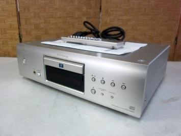 相模原市にて DENON CDプレーヤー DCD-1500AE を出張買取致しました