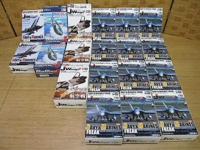 千代田区にて JWings ベトナム航空機 まとめ を出張買取致しました