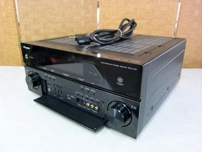 大和市にて パイオニア AVアンプ VSA-LX70 を出張買取致しました