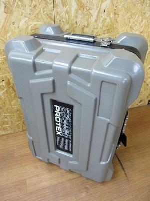 横浜市にて PROTEX ハードケース CR-7000 を店頭買取致しました
