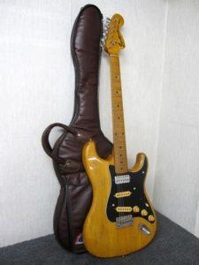 ヤマハ エレキギター スーパーロックンロール400