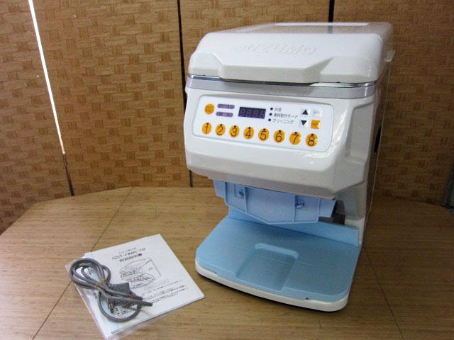 【寿司ロボット 買取】寿司ロボットは中古でも売れます!人気のモデル紹介
