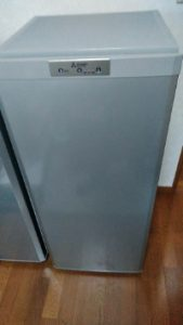 三菱 冷凍庫 MF-U12Y