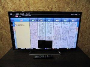 シャープ AQUOS 液晶テレビ LC-32W25