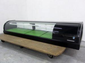 ホシザキ 冷蔵ネタケース ショーケース HNC-150B-R-B