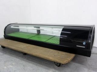 座間市にて ホシザキ 冷蔵ネタケース HNC-150B-R-B を出張買取致しました