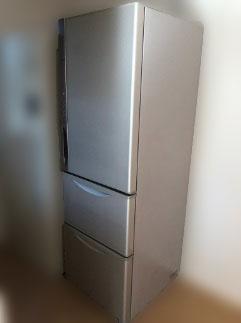 日立 冷凍冷蔵庫 R-K380GV