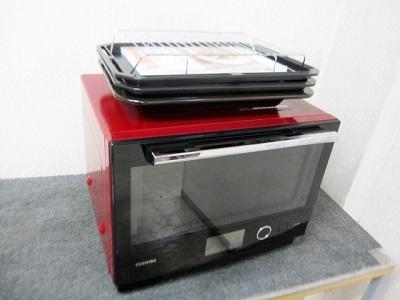 立川市にて 東芝 スチームオーブンレンジ ER-PD7000 を出張買取致しました