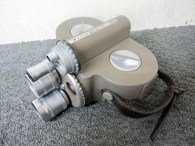 Bell&Howell ムービーカメラ 70-DR