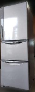 日立 冷凍冷蔵庫 R-27GV