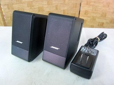 相模原市にて BOSE Computer Music Monitor を出張買取致しました