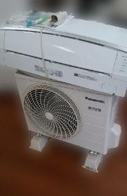 エアコン CS-EX227C パナソニック