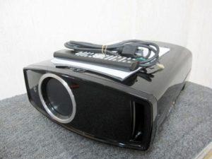 ビクター ホームシアター プロジェクター DLA-HD350