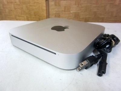 港区にて Apple Mac Mini A1347 を出張買取致しました