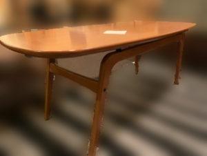 アクメ カフェテーブル