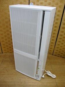 コロナ 窓用 冷暖兼用 ウィンドウエアコン CWH-A1818