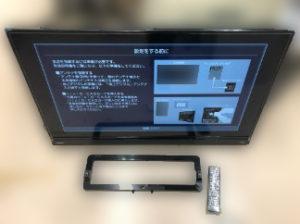 東芝 液晶テレビ 40S21