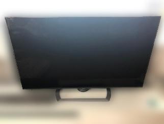 大田区にて シャープ 液晶テレビ LC-55US40 を出張買取致しました