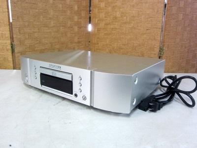 港区にて マランツ Super Audio CDプレーヤー SA7003 を出張買取致しました