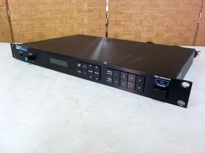 ローランド コントローラー 音源モジュール MKS-50