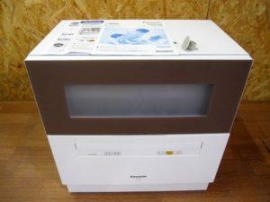 パナソニック 食器洗い乾燥機 NP-TH1-T