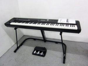 ローランド ステージピアノ RD-2000 キーボードスタンド