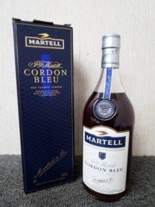 MARTELL CORDON BLEU オールドクラシック