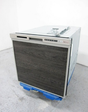 大和市にて パナソニック ビルトイン食器洗い乾燥機 NP-45RS6S を店頭買取致しました