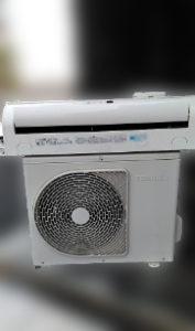 東芝 エアコン RAS-4055RJ