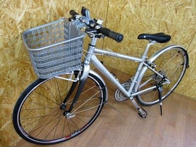 GIANT ESCAPE R1 クロスバイク