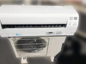 エアコン 三菱 MSZ-GE225-W