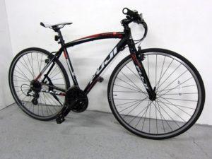 FUJI 480mm SPA0RROW スパロー Mサイズ クロスバイク