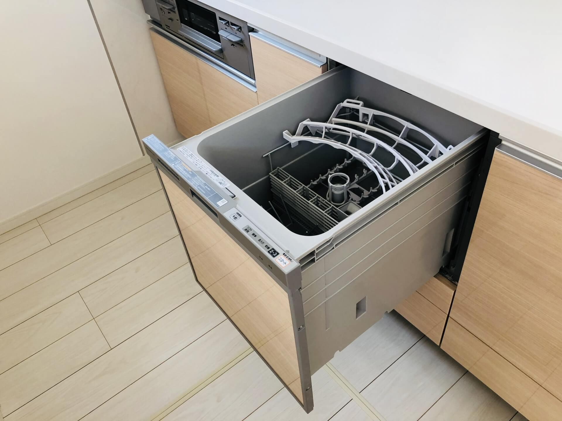 【食洗機 買取】中古の食洗機は売れる!処分する前に知っておきたいこと