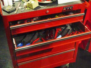 工具箱 買取 中古でも売れる工具箱とは