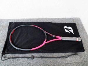 ブリヂストン X-BLADE G2 テニスラケット BX305 2019モデル