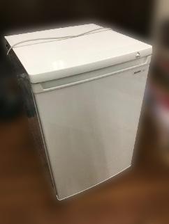 小平市にて シャープ 冷凍庫 FJ-HS9X を店頭買取致しました