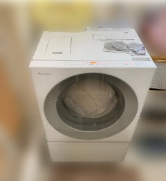 ドラム式洗濯乾燥機 パナソニック NA-VG700L