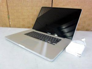 Apple MacBook Pro 17-inch, Mid 2009
