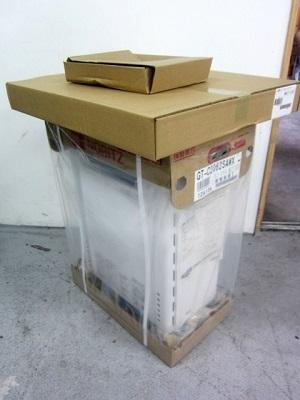 相模原市にて リンナイ 給湯器 GT-C2062SAWX を店頭買取致しました