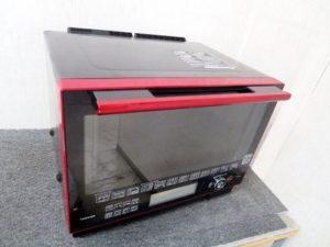 東芝 石窯ドーム 加熱水蒸気オーブンレンジ ER-RD3000
